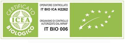 ICEA certificate